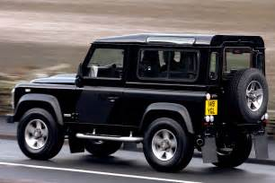modifications of land rover defender www picautos