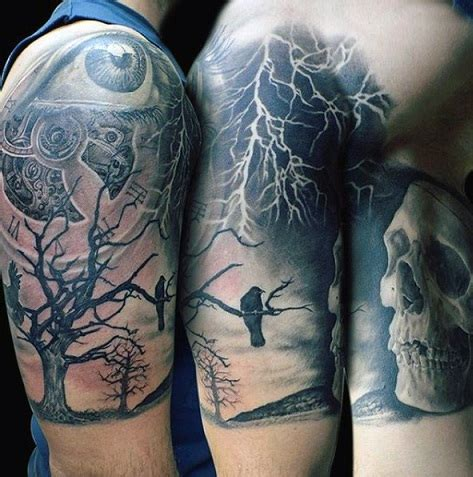 lightning tattoo designs 9 topmost lightning tattoos for 2018 styles at