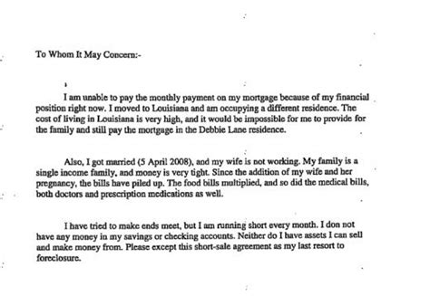 Hardship Letter To Creditors Home Solutions Program Of New Orleans We Use Creative Ways To Buy Houses Home Solutions