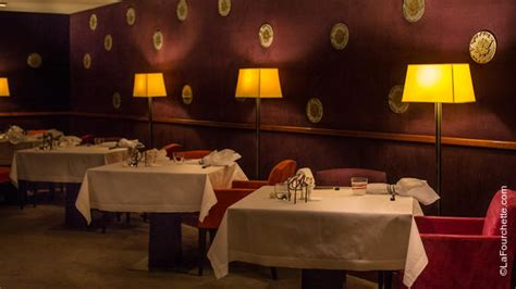 la salle 224 manger h 233 l 232 ne darroze in restaurant
