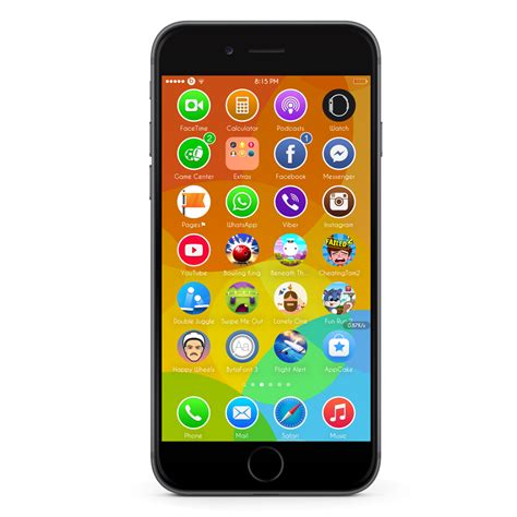 themes repo iphone best compatible anemone themes for ios 10 2 jailbreak