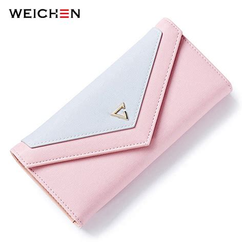 Dompet Wallet Kimmy Wanita 1 dompet wanita clutch geometric zipper coin wallet pink jakartanotebook