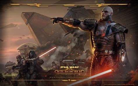 sith warrior The MMO Compendium