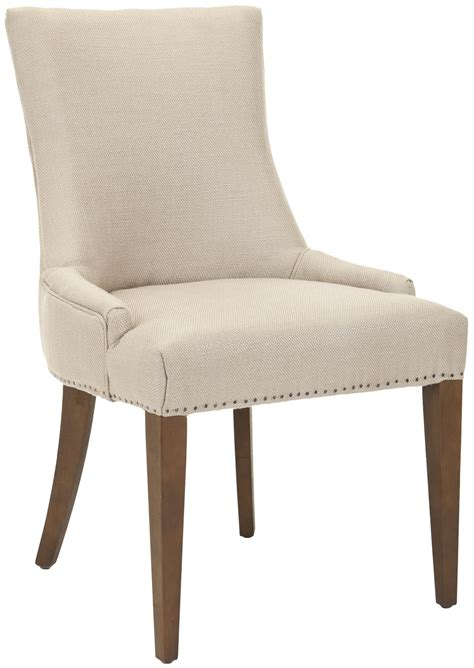 nailhead fabric dining chairs dining chair nailhead dining