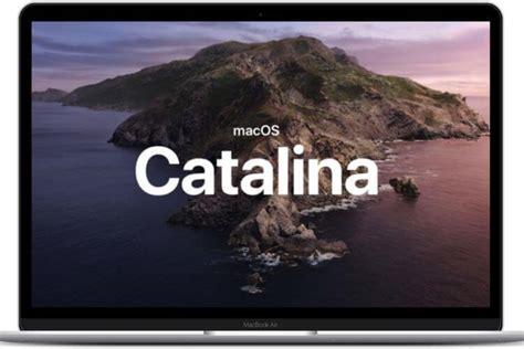 mac compatible  mac os catalina mashtips