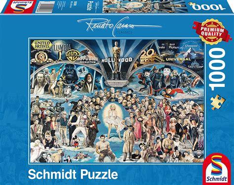 Jigsaw Puzzle Perre Chelsworth 1000 Pieces puzzle renato casaro schmidt spiele 59398 1000