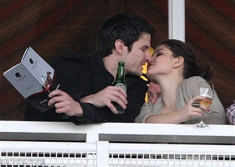 Bono's daughter Memphis Eve dating One Tree Hill star ... James Lafferty And Wife