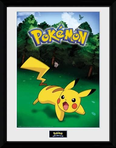 Kaos Print Umakuka Catching Pikhacu pikachu catch collector print allposters co uk