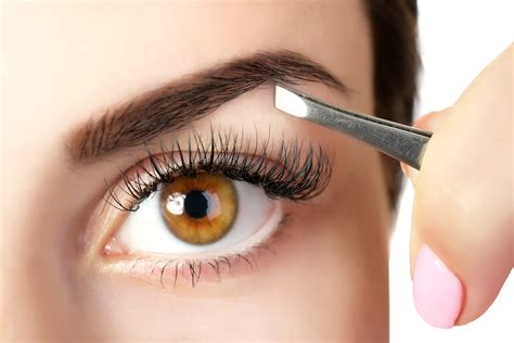 Augenbrauen Zupfen by Eyelash Brow Tinting Course And Eyelash Brow Tinting