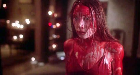 Carrie 1976 by Jump Scares In Carrie 1976 Where S The Jump