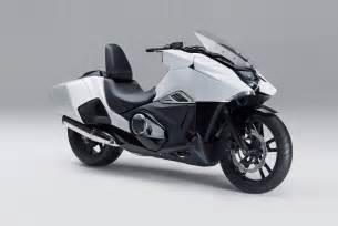 Honda Motor Cycle 2014 Honda Nm4 Vultus Debuts In Japan Asphalt Rubber