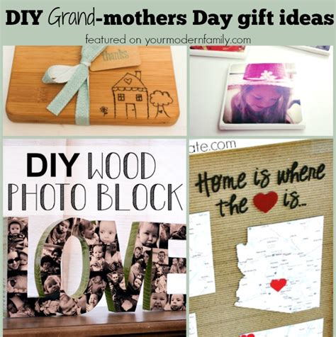 gift ideas grandmother grandmothers gift ideas