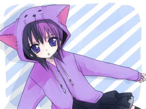imagenes anime neko girl 32 best girl neko anime images on pinterest anime girls