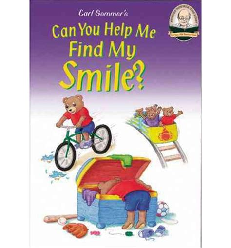 Help Me Find by Can You Help Me Find My Smile Carl Sommer Greg Budwine