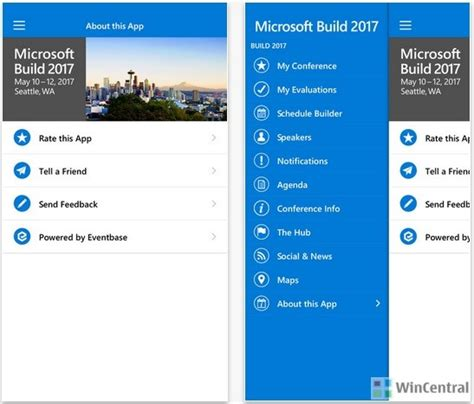 win app for android microsoft build 2017 apps for windows 10 ios android