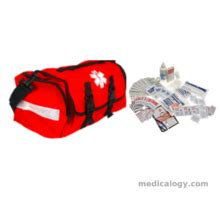 Harga Tas Pinggang P3k jual emergency kit murah