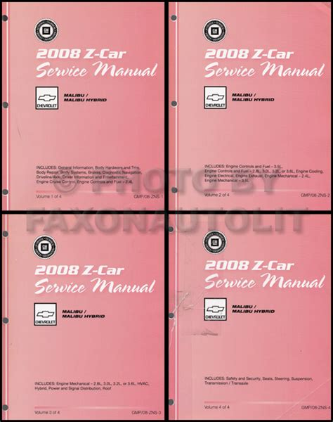 how to download repair manuals 2005 chevrolet classic parental controls 2008 chevy classic repair shop manual original 3 volume set