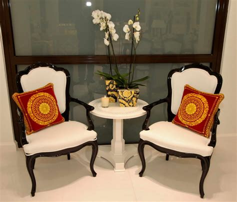 Versace Home Boutique opens in Downtown Beirut, Lebanon