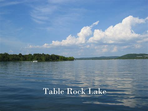 panoramio photo of table rock lake mo