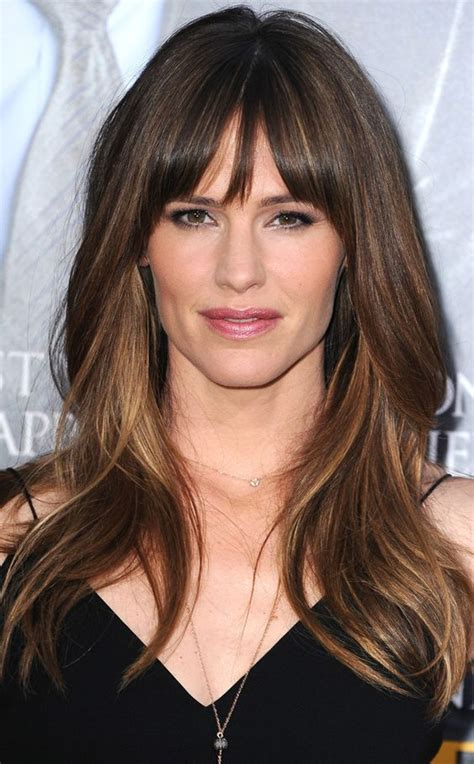 hairstyles and makeup online jennifer garner from daily beauty moment e online