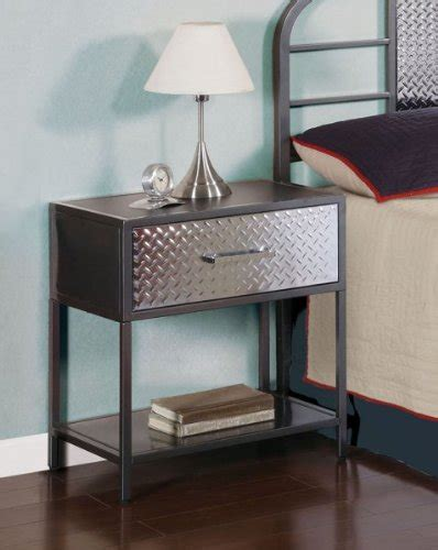powell monster bedroom furniture nightstand cheap price