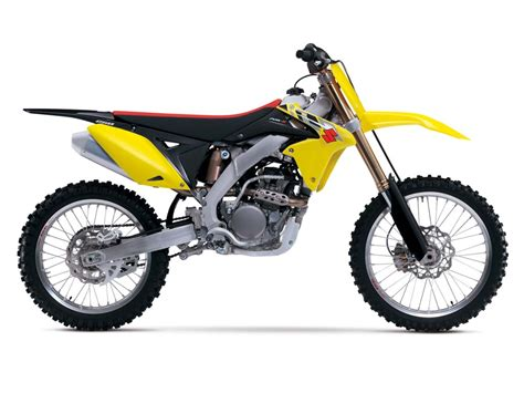 2014 Suzuki Rmz250 2014 Suzuki Rm Z450 And Rm Z250 With Minor Updates