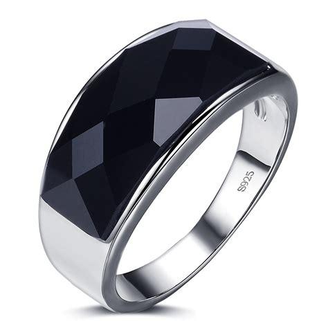 2016 new arrival sell fashion black agate gem