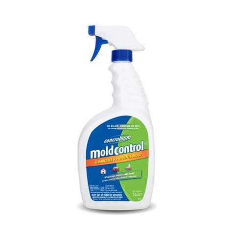Kitchen Faucets Discount concrobium 32 oz mold control 025326 the home depot