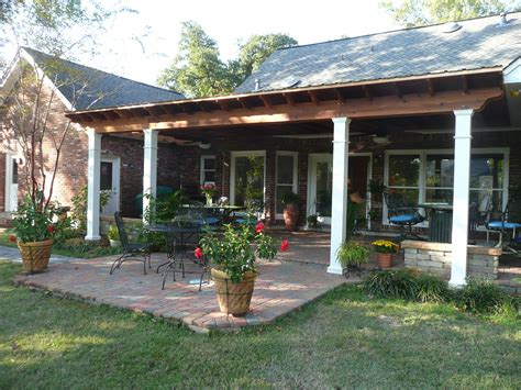 Patio Covers New Orleans Area Custom Outdoor Concepts New Orleans Patios And Deck