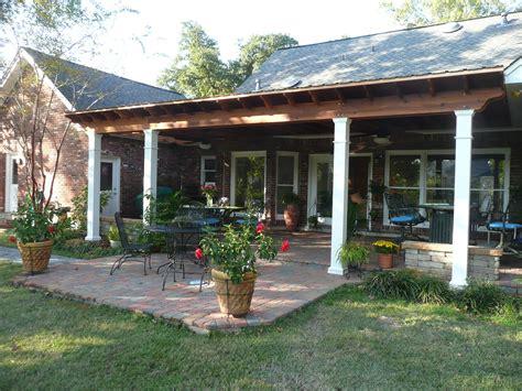Backyard New Orleans Triyae Backyard Living New Orleans Various Design