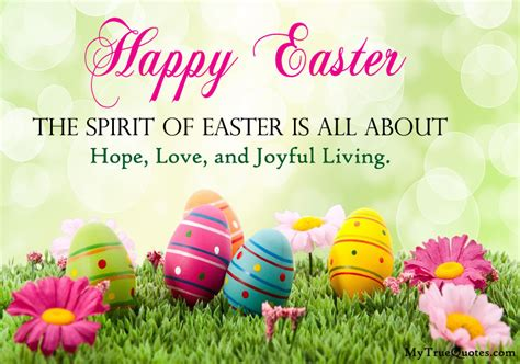 happy easter sunday quotes  images  sayings wishes msg