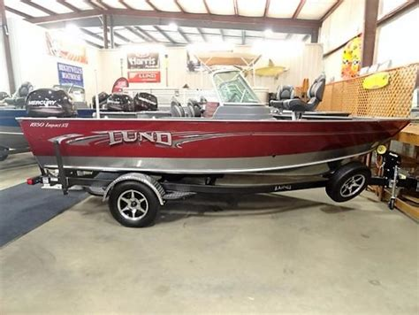 lund bowrider boats lund 1850 impact xs boats for sale boats