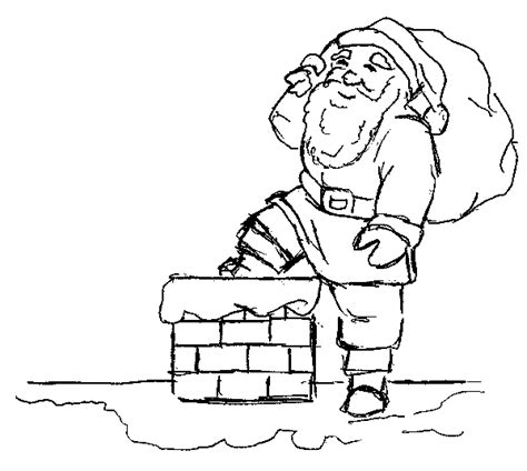 Santa Upon The Rooftop Coloring Book The Twelve Days Twelve Days Of Coloring Pages