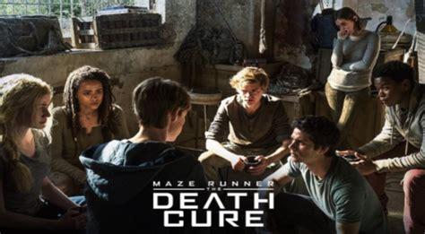 urutan film bioskop indonesia ini tanggal tayang maze runner the death cure di