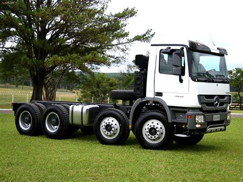 Car Wallpaper Mp3 by Pictures Of Mercedes Actros 4844 K Mp3 2009 2048x1536