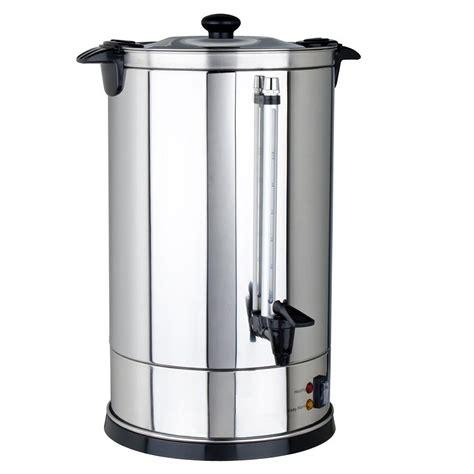 Coffee Maker Water Boiler stainless steel coffee urn coffee maker electric water boiler milk and tea maker manufacturer