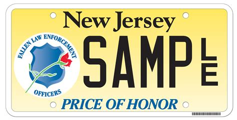 nj quot price of honor quot license plate vw gti forum