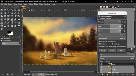 best web design editor linux best free and open source alternatives to adobe products