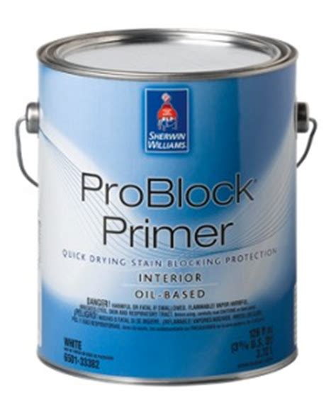 Interior Based Paint by Problock 174 Interior Based Primer Contractors
