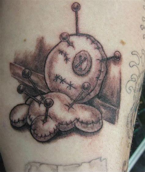 voodoo doll tattoo designs 33 staggering voodoo designs inkdoneright