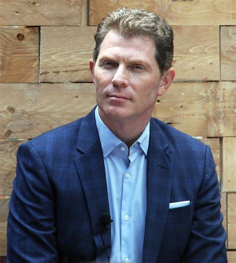 bobby flay bobby flay says he was only joking when he quit iron chef