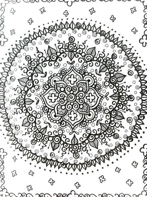 color anti stress coloring book free coloring pages of stress