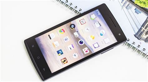 Jelly Oppo Find 5 Mini R827 object moved