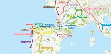 el camino de santiago santiago de compostela turismo viajes y hoteles en