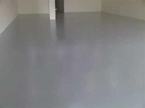 Glidden Paint Warehouse Epoxy Floor Irvine Orange County