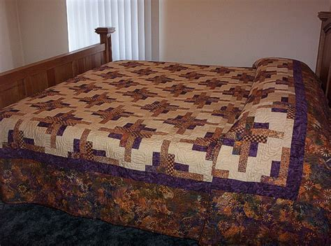 California King Quilt by King Size Quilts