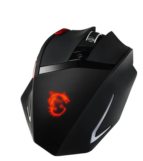 Mouse Msi msi gaming mouse interceptor ds200 great mouse one of my favourites gaming mice