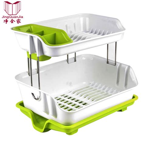 Dish Drainer Rack by Get Cheap Dish Rack Drainer Aliexpress Alibaba