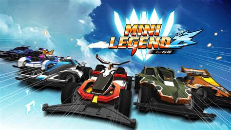 download game mod apk mini racing download mini legend v1 1 11 mod apk auto win gakure