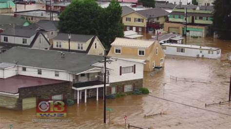 Wv Search 24 Dead In West Virginia Floods Search And Rescue Continues 171 Cbs Baltimore